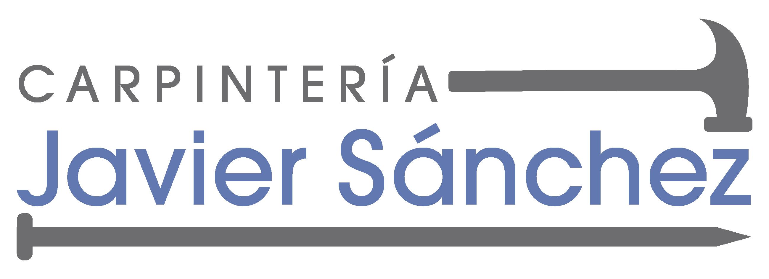 Carpintería Javier Sánchez
